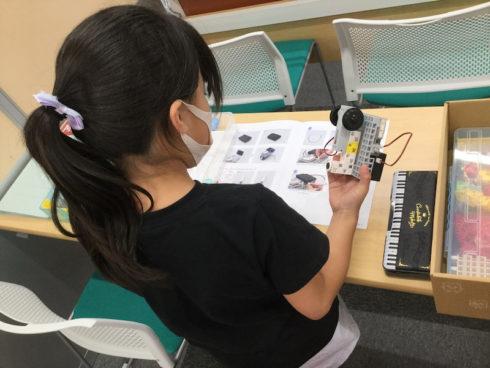習い事 プログラミング 山科 六地蔵 小学生